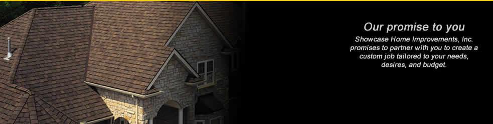 Showcase Home Improvement Amp Repair Maryland